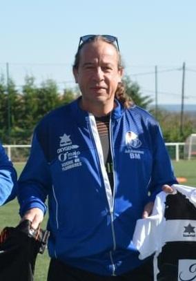 Marc Bouchain - Conseiller sportif